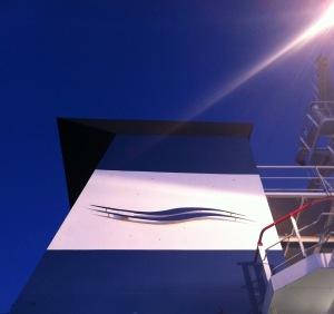 Chimena del Cabo Cee y contraseña de la naviera armadora