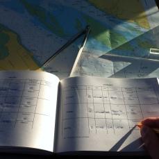 Cubriendo el Rol de Despachos y Tripulación