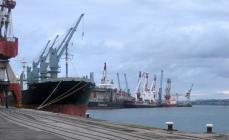 Muelles de Santander